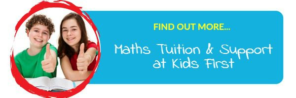 Find out More about Maths tuition at Kids First Children's Services in Sydney's northern beaches