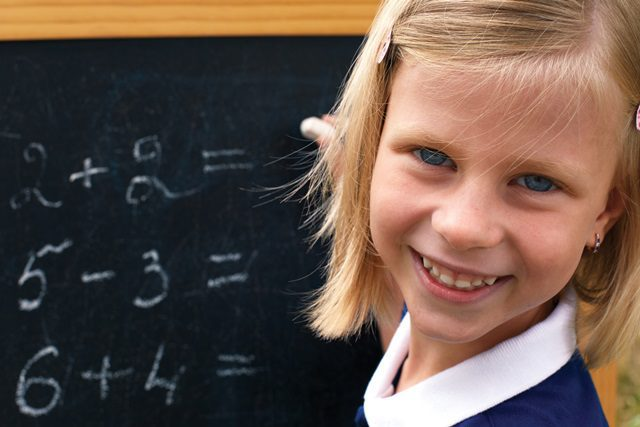 Helping parents to understand primary school maths