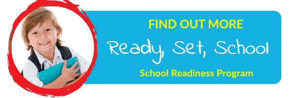 Ready Set School - School Readiness program in Sydney's northern beaches