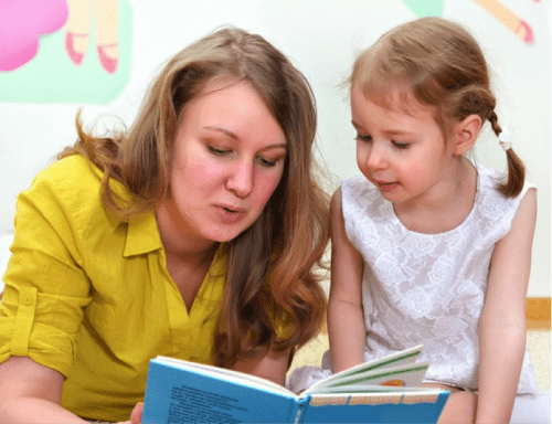 Best reading strategies to help children learn to read