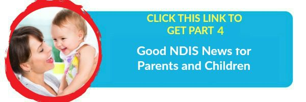 Good news for NDIS parents in Sydney's northern beaches