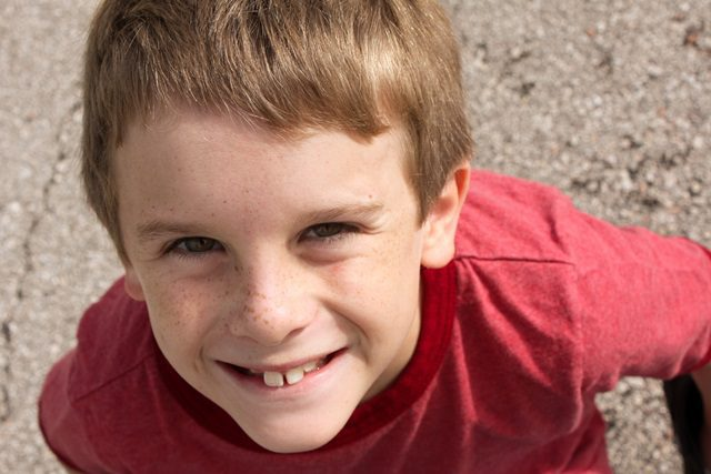 How occupational therapy can help a child with ADHD