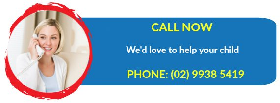 Call Kids First Children's Services now - phone (02) 9938 5419