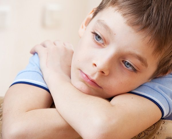 4 things to do when your child has a fight with a friend