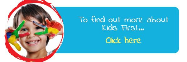 Find out more about Kids First Children's Services in Sydney's northern beaches