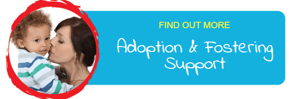adoption and fostering support