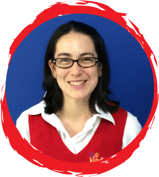 Louella Covich - Psychologist at Kids First Children's Services in Sydney's northern beaches