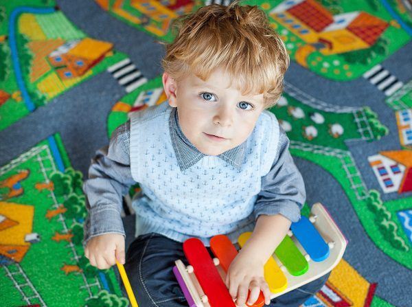 Late Talkers: When to Be Concerned About Your Toddler's Speech and Language Development - Advice from Speech pathologists in Sydney's northern beaches