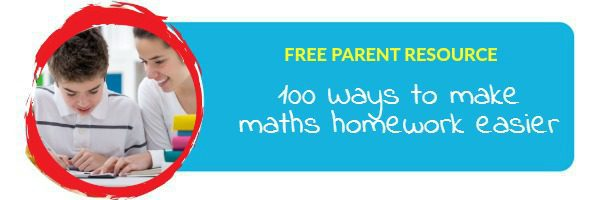 100 Ways to make Maths homework easier - From Maths tutors at Kids First Children's Services in Sydney's northern beaches