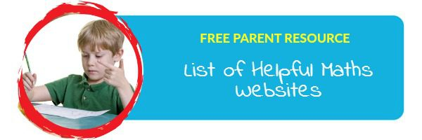 A list of Helpful Maths Websites from maths tutors at Kids First Children's Services