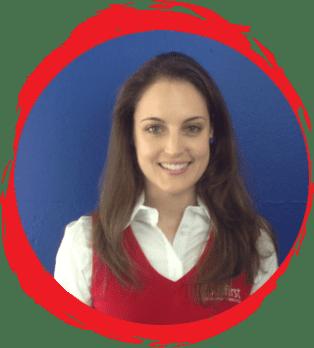 Dagney Hopp – Occupational Therapist