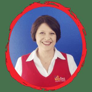 Sonja Walker – Teacher