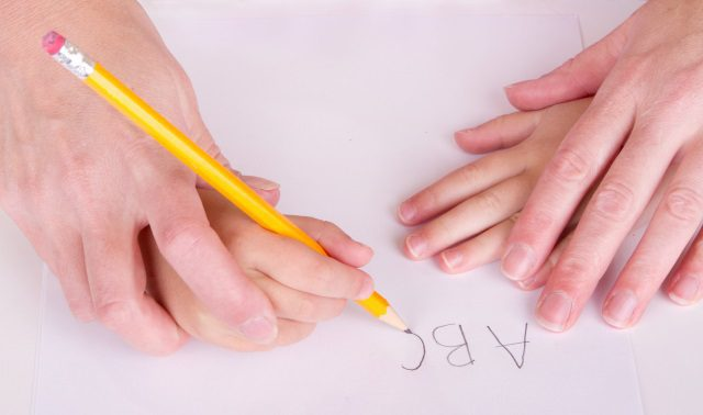 Handwriting help for children - Write Away Occupational Therapy groups