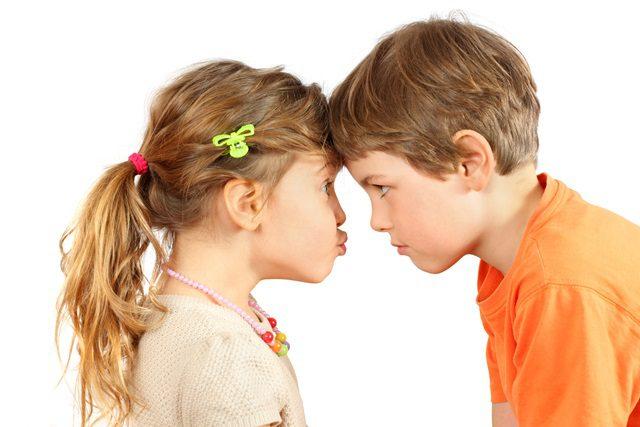 Behaviour management tips for parents