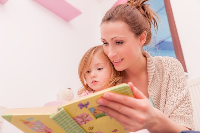 Best books to help your child learn to read
