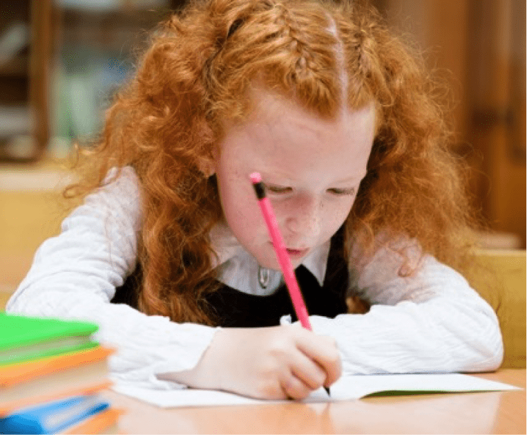 Handwriting help for kids: How to improve your child's handwriting