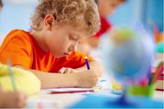 Improving your child's visual perception could be the key to overcoming learning problems