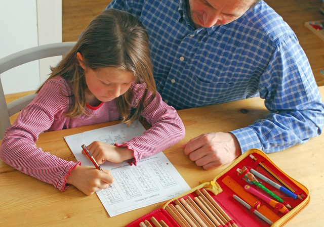 Support for children who are homeschooled is available in Sydney's northern beaches