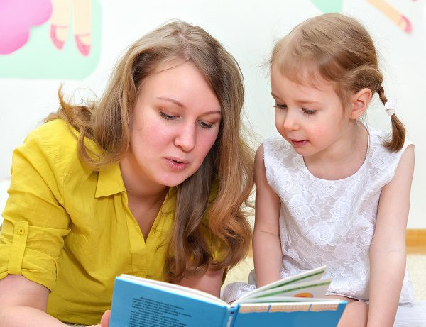 When is the right time to teach your child to read