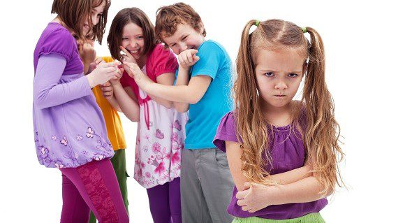 Bullying: How to manage mean kids and playground politics
