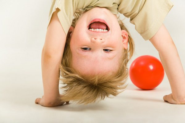 Sensory processing and Occupational Therapy activities for kids