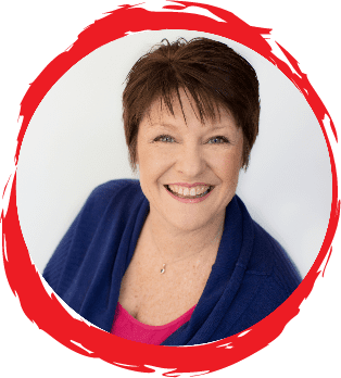 Sonja Walker - Founder of Kids First Children's Services, teacher, speaker and author on children's learning, behaviour and development