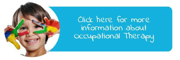Find out more about Occupational Therapy at Kids First
