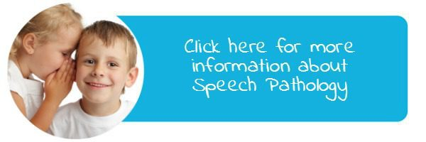 Find out more - speech therapy