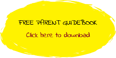Free guidebook - How to manage your child's meltdowns and tantrums