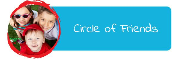 Circle of Friends - Friendship & Social Skills groups for children in Sydney's northern beaches
