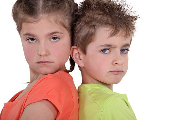 How to Solve Sibling Rivalry - Free Community Service Seminar - Kids First Children's Services