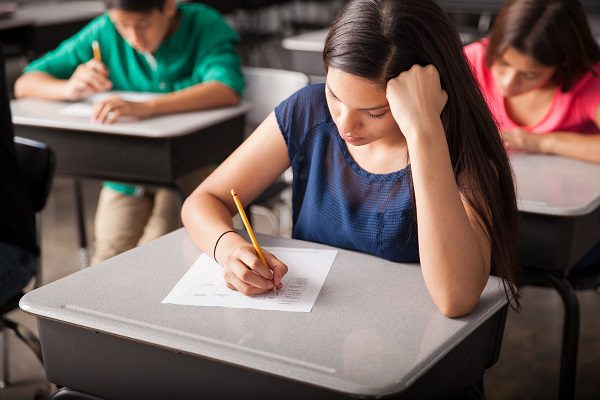 Special provisions help Year 12 students to have a fair chance to achieve inn HSC exams
