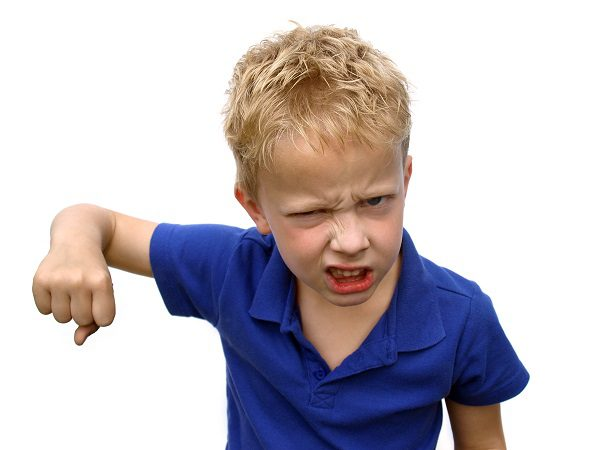 How to manage aggression in children - Advice from child psychologists in Sydney's northern beaches