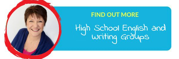 Find out more - High School English tuition with Sonja Walker at Kids First Children's Services in Sydney's northern beaches