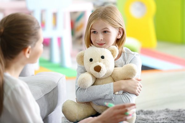 Child psychologist job in Sydney's northern beaches