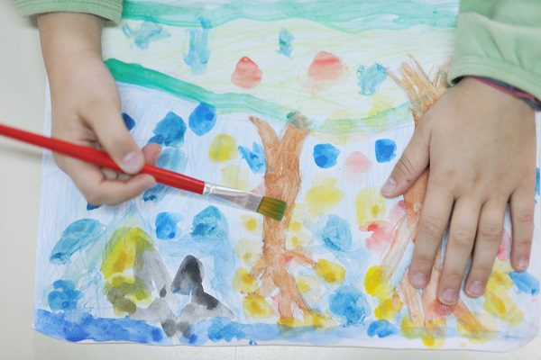 Fine motor skills are an important part of children's preparation for school, yet they are often forgotten in the lead up to Kindergarten. Occupational Therapist explain why building your child's Fine Motor Skills are important before school starts