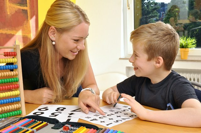 Benefits of Having a Maths Tutor for Your Child
