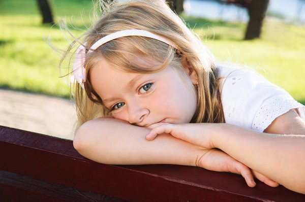 Free seminar for parents of sensitive children
