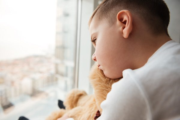 Strategies to help your anxious child