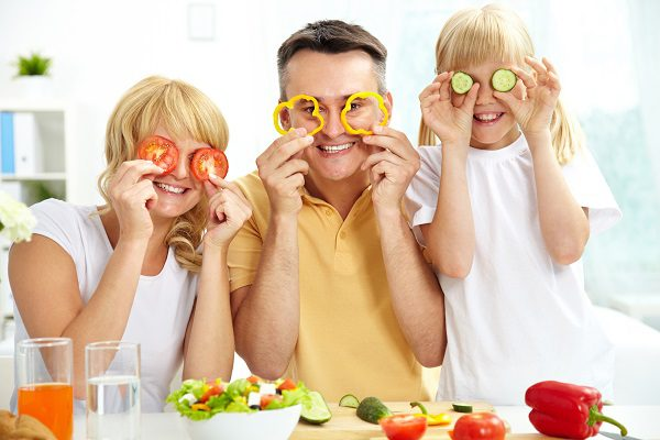 Fussy eaters: Meal-time Myths busted