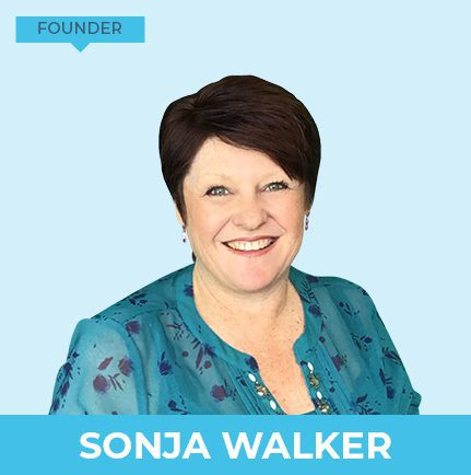 Sonja Walker - teacher, author and founder of Kids First Children's Services