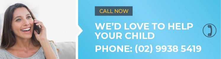 Call Kids First now - 9938 5419