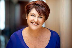 Sonja Walker, teacher, author, speaker and founder of Kids First Children's Services