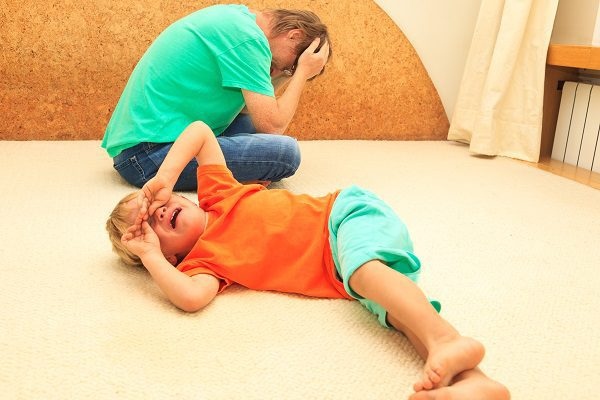 Children with sensory sensitivities often access occupational therapy to support their regulation