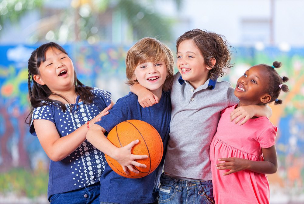 How to build better social skills with your special needs child